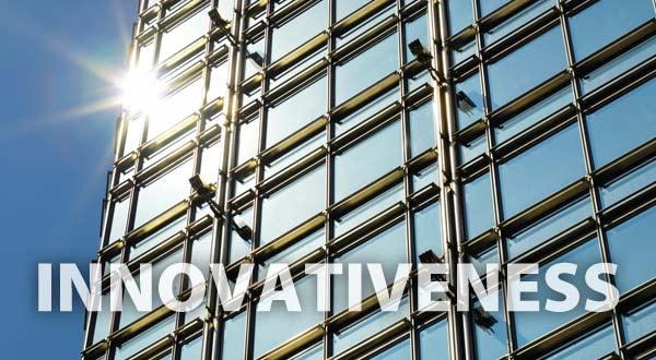 Innovativeness